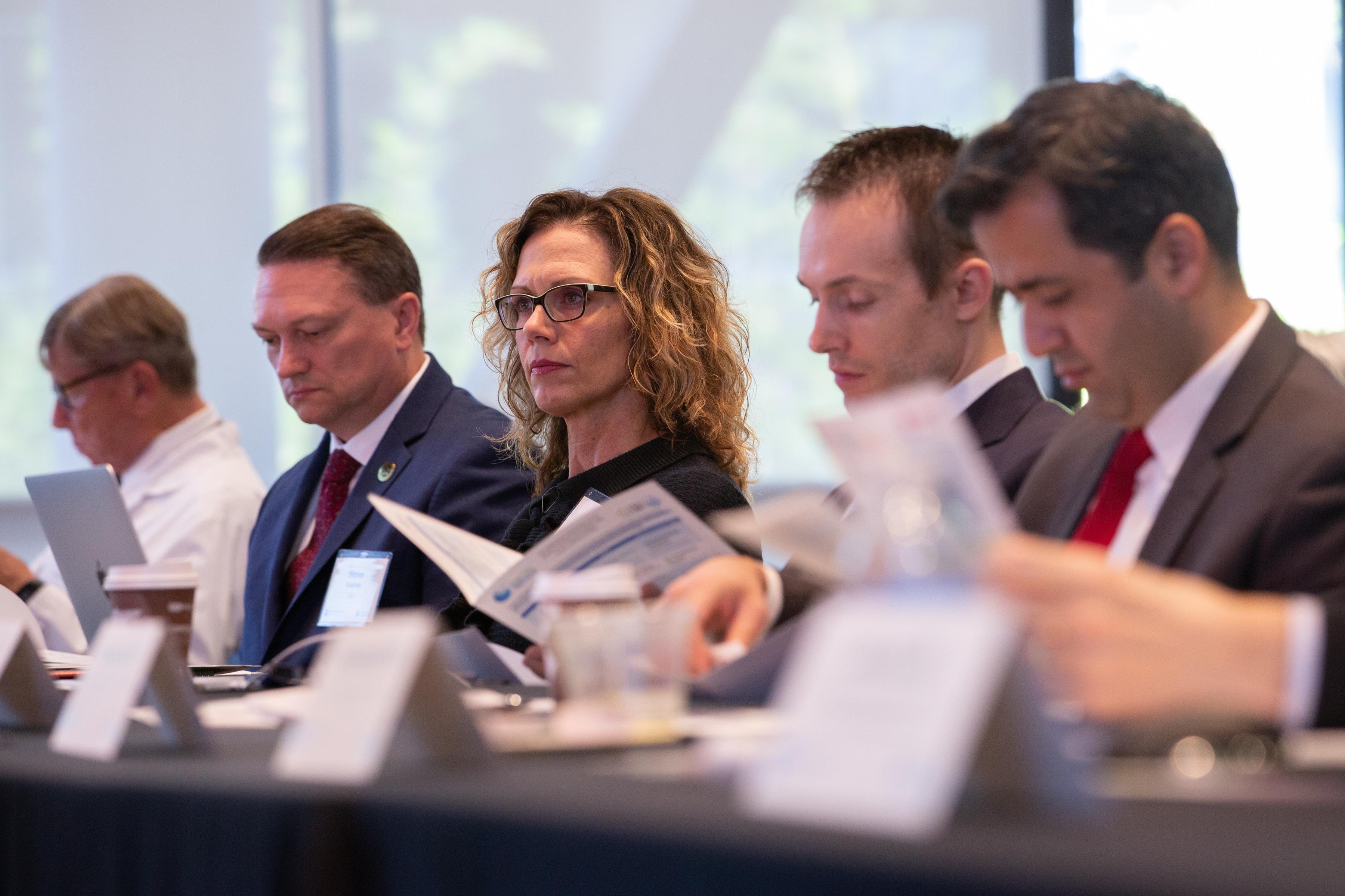 Photo from FDA-PDS Symposium VIII