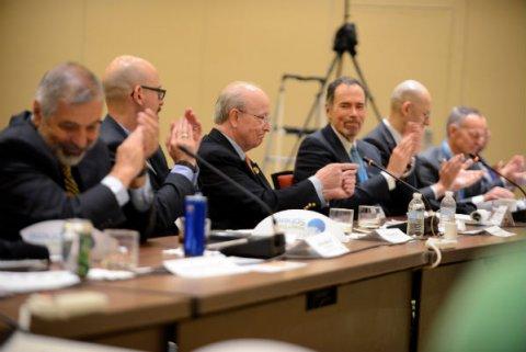Photo from FDA-PDS Symposium VI